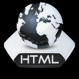 Statické stránky (v *.html)