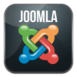 Stránky v redakčním systému Joomla