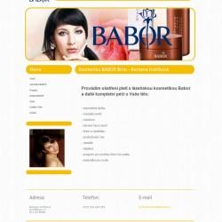 Kosmetika BABOR