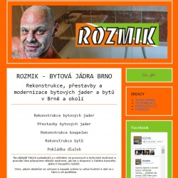ROZMIK stavební firma
